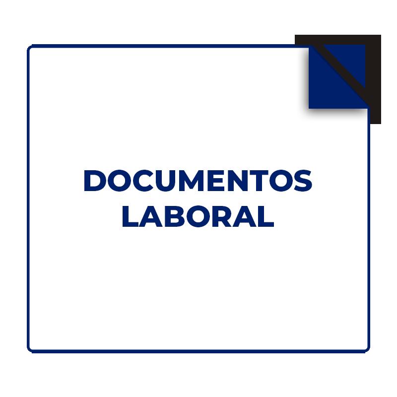 documentos contratos laboral etc